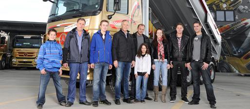 team-gloggner-ag-transportunternehmen